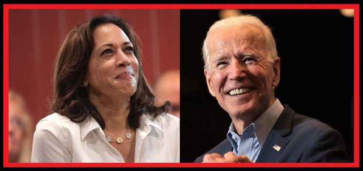 A STATESIDE STORY: Kamala Harris, Biden's Pick for Vice-Presidential Candidate