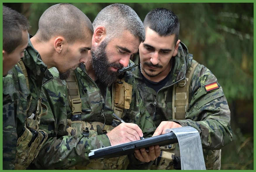 Soldiers Join The Desperate War Against A Virus Languages · 1 decade ago. https www guidepost es soldiers join the desperate war against a virus
