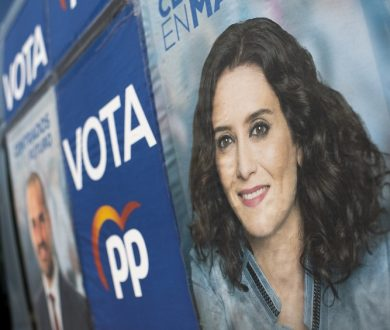 ELECTION RESULTS IN MADRID: VICTORY TO THE RIGHT, DEBACLE TO THE LEFT, ABSOLUTE DISASTER AT THE CENTER