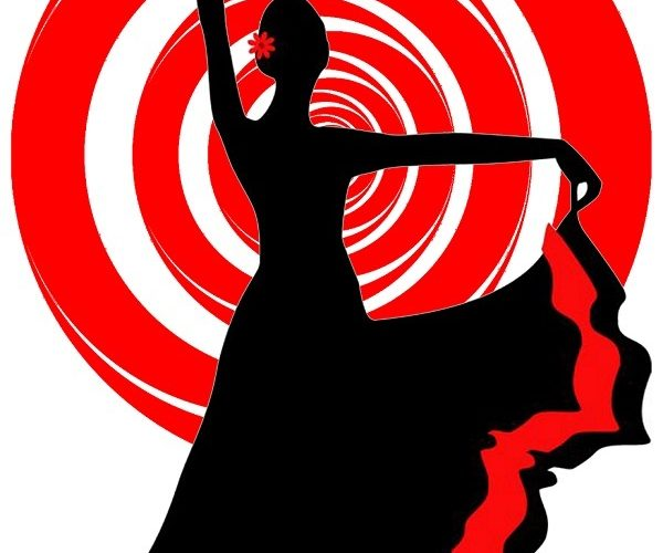 FLAMENCO IS A STATE OF MIND: GRIEF, JOY, FEAR