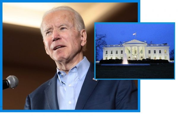 A STATESIDE STORY: Biden Touts Transition Team; Trump Begins to Concede