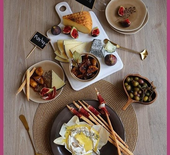 THE GUIDEPOST GUIDE TO SPANISH CHEESES