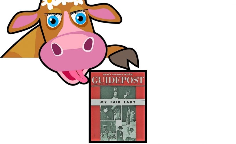 A GUIDEPOST REPRINT: Franco's Cows, Taxis, Flunkeys and Evangelists