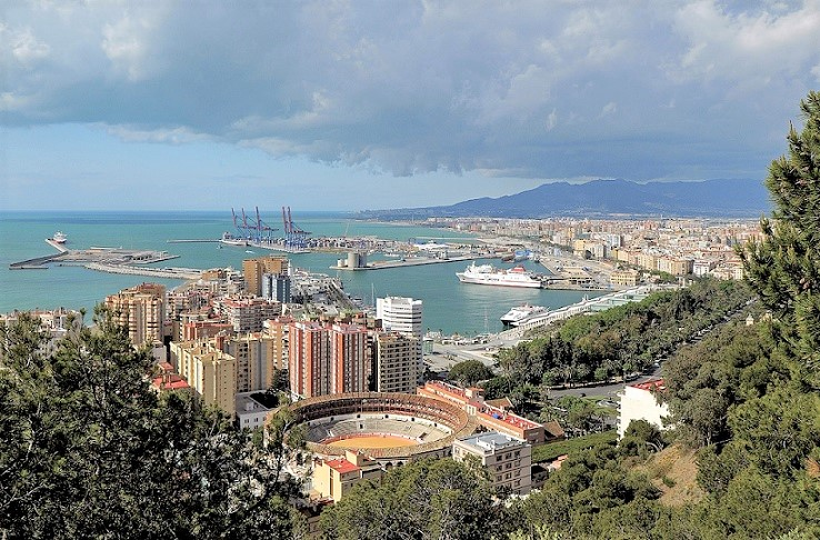 MALAGA, THE NEW HUB OF CYBERSECURITY