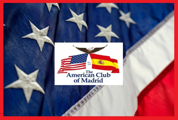 THE AMERICAN CLUB'S SPECIAL APRIL HOLIDAYS!