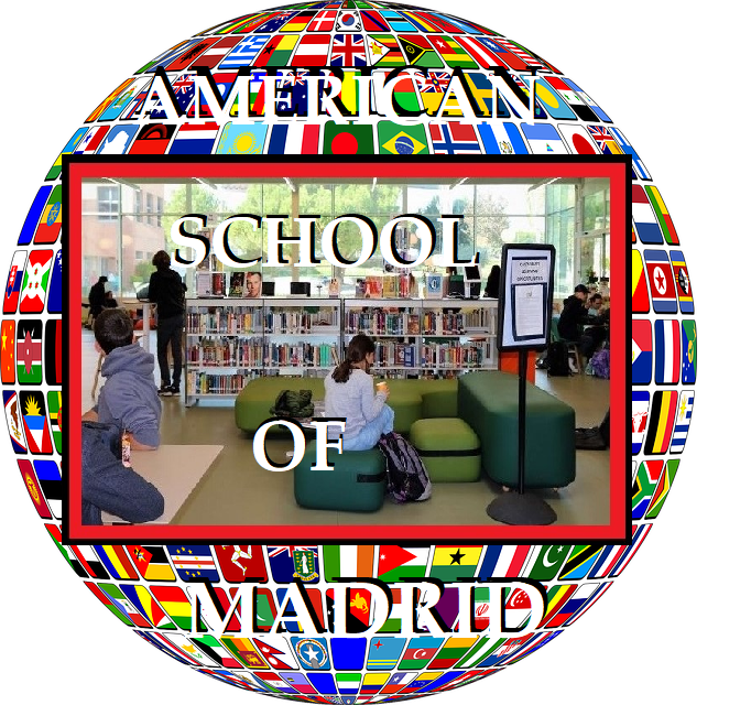 THE AMERICAN SCHOOL OF MADRID: Great News!