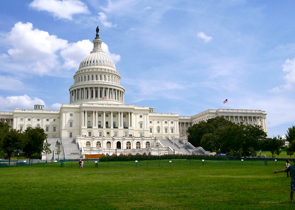 STATESIDE STORIES: Possible Statehood for Washington, D.C