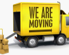 A SCOND OPINION: Moving Out, Moving On