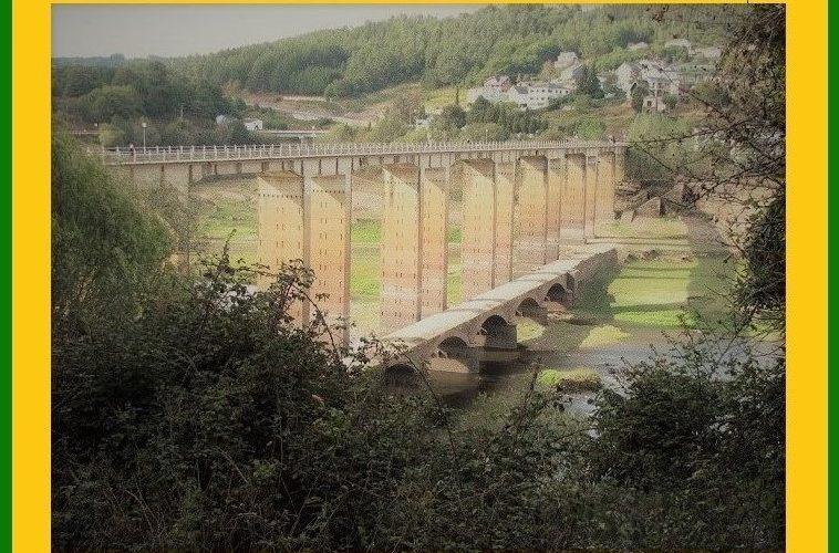 MUSINGS, A TRILOGY: BRIDGES