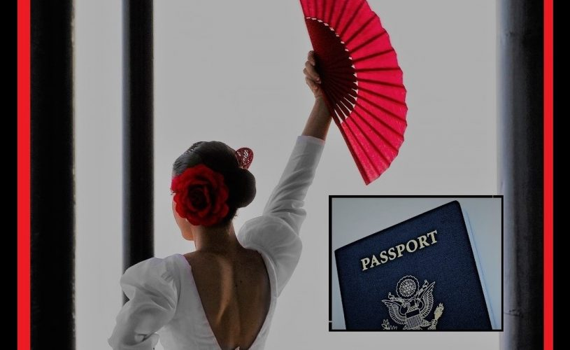 NEWS ALERT: U.S. CITIZENS TRAVELING TO SPAIN