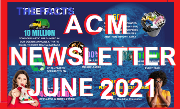 THE AMERICAN CLUB OF MADRID JUNE 2021 NEWSLETTER