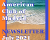 WHAT'S GOING ON, PER THE AMERICAN CLUB. CHECK IT OUT HERE!