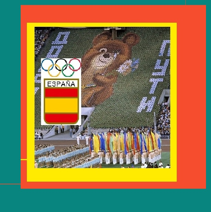 """A GUIDEPOST REPRINT: """"Spain Goes to the Olympics with High Hopes but no Flag,"""" 18 July 1980"""