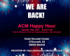 THE ACM 0CT0BER 2021 NEWSLETTER